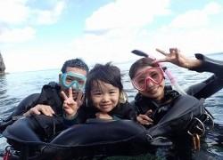 沖縄シュノーケリングツアー