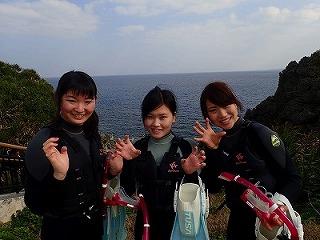 沖縄人気のシュノーケリング