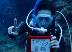 沖縄アドバンス講習